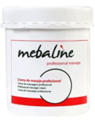 Mebaline - Professional massage 800 ml, talla 800 ml
