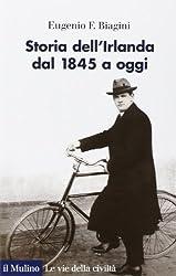41xeK7g5SBL. SL250  I 10 migliori libri sullIrlanda