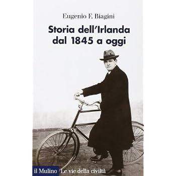 Storia Dell'irlanda. Dal 1845 A Oggi