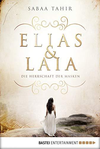 Ebene Widerstand Bands (Elias & Laia - Die Herrschaft der Masken: Band 1)