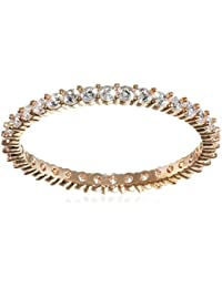 Swarovski señorías-Ring de metal Swarovski-cristal 5095328