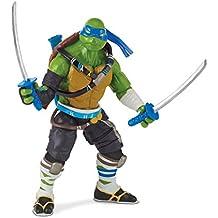 Tartarughe Ninja – Fuori Dall'Ombra – Leonardo – Personaggio In Azione 12 Cm
