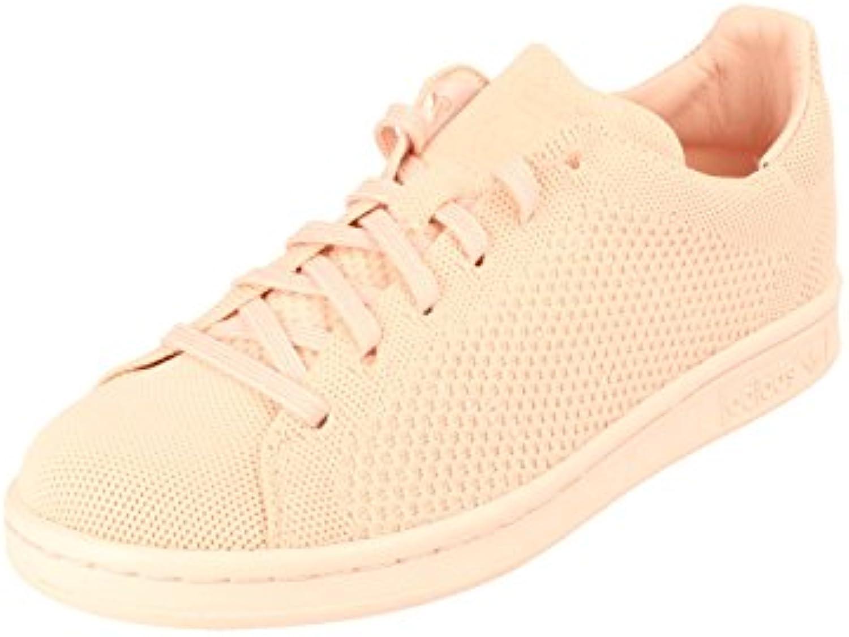 adidas   Herren Sneaker white white green S75146