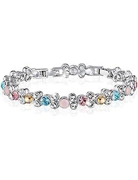 CDE Armband für Damen mit Kristall SWAROVSKI