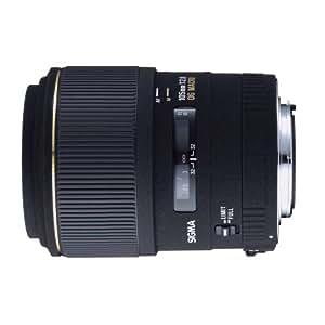 Sigma 105mm f2.8 EX DG Macro Canon Fit Lens