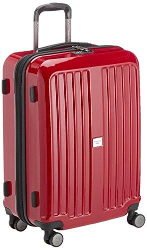 Hauptstadtkoffer Maleta, rojo (Rojo) – 82800002