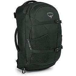Osprey Farpoint 40 Men's Travel Pack - Volcanic Grey (S/M)