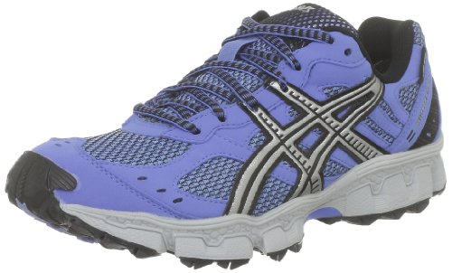 Asics Lady GEL-TRAIL LAHAR 3 G-TX women's running shoes