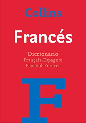 Diccionario Español-Francés/ Francés-Español por Varios autores