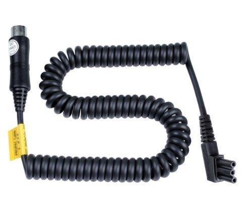 Godox PB820/PB960 externen Blitz Akku-Kabel für Nikon