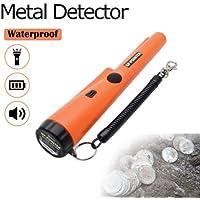 gp-pointer portátil Detector de metales Sonda de detección caza ...