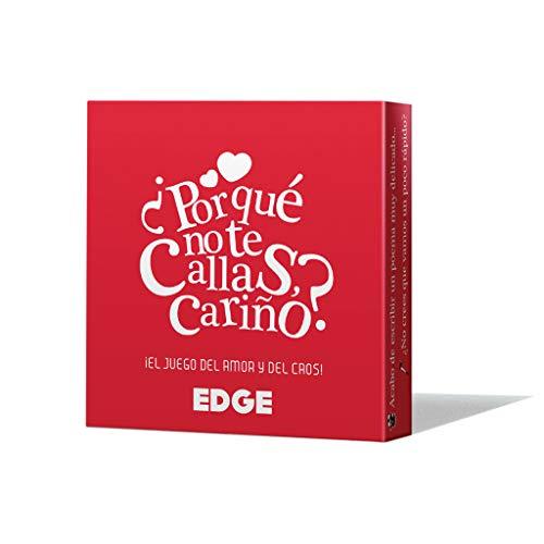 Comprar Edge Entertainment-¿Por qué no te Callas, cariño, Color (EDG0EDGLA05)