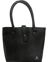 Evookey Women's Handbag (Black)
