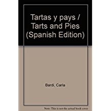Tartas y pays / Tarts and Pies