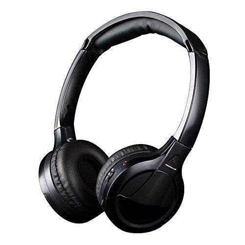 Kabellos Kopfhörer [ Null Latenz], Jelly Comb Drahtloser HF-Stereo [Wiederaufladbar] Drahtlos HiFi Over-Ear Kopfhörer / Funkkopfhörer / On-Ear Funkkopfhörer / TV-Kopfhörer mit 3,5 mm Audio-Ausg