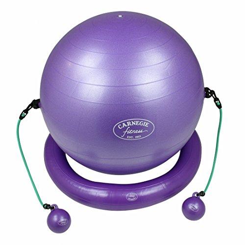 carnegie-fitness-iso-systme-de-aiguilles-ndene-combinaison-de-stabilisateur-bague-ballon-de-gymnasti