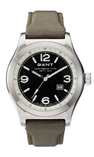 Gant Watches Women's Quartz Watch W70211 with Metal Strap