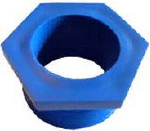 PP Fassverschraubung für Ø 32mm für sicheres Befestigen der Laborpumpe