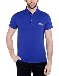 Dream Of Glory Inc. Men's Cotton Polo T-Shirt (XS-8XL) - B06XXCV6SM