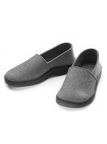 Ardes Medicura Ar1036rug Pantoufles Chauffantes Pour La Maison Pantoufles Taille S Fit Nombre De Pieds 35-36 Cendres Rouille
