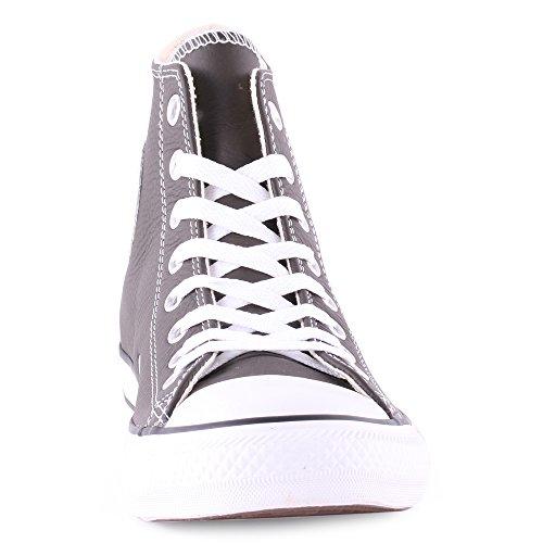 Converse Baskets Femme Gris (Blanc)