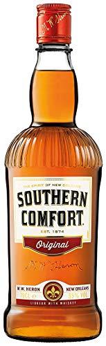 Southern Comfort Original Whisky-Likör (1 x 0.7 l) -