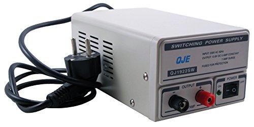 Raddrizzatore di tensione 220VAC a 12VDC