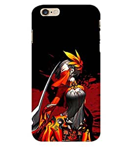 ifasho Designer Phone Back Case Cover Apple iPhone 6s Plus :: Apple iPhone 6s+ ( Quotes on Life is a Story Make it Bestseller )