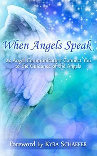 When Angels Speak: 22 Angel Communicators Connect You To The Guidance Of The Angels (Transformation Book 3) (English Edition)