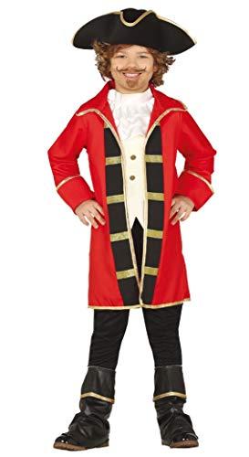 Guirca 88506 - Pirata Infantil Talla 3 4 Años