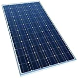 Vedansh Sun Corp 150 W Poly Crystalline Solar Panel