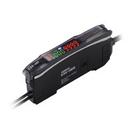 Omron Sensor fotoelectrico-Sensor fotoelectrico E3X hd412Module Display 3H Dauerstrom PNP