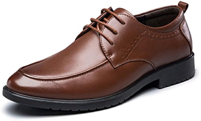 muyii oxfords des des des chaussures pour hommes, les hommes