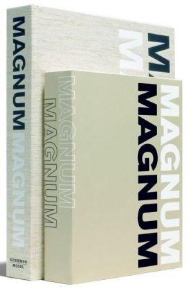 Magnum Magnum: Verkleinerte Sonderausgabe