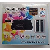 Satellite Mini 2020 Full HD Premium HD Receiver