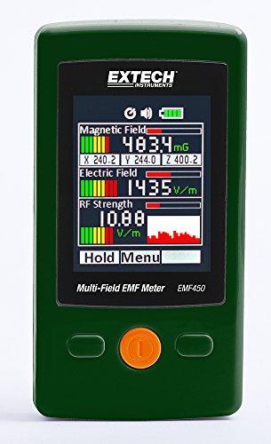 Extech EMF450 EMF Messgerät