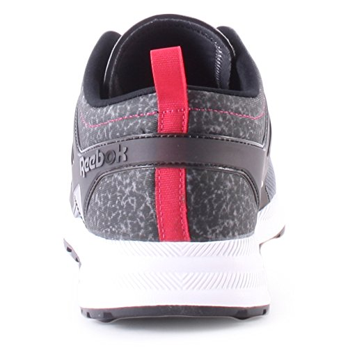 Reebok Ventilator Adapt Graphic Hommes Trainers Grey