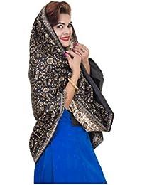 Hassan Libaas Traditional Kashmiri Toosha Jaal Designer Shawl