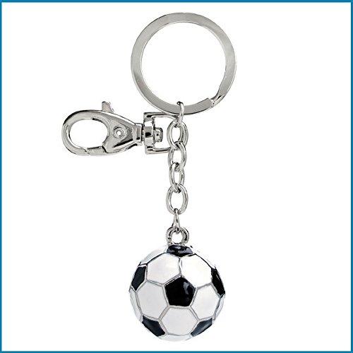 Portachiavi pallone da calcio bomboniere e idee regali