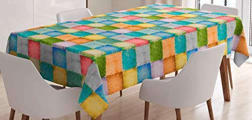 De'Carpet Mantel Antimanchas Resinado Hule Teflon