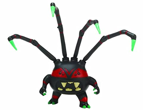 Teenage Mutant Ninja Turtles Action Figure Spider Bytez