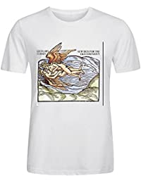 Leonard Cohen New Skin For The Old Ceremony Printed T Shirts For Homme Crew Neck XXXX-L