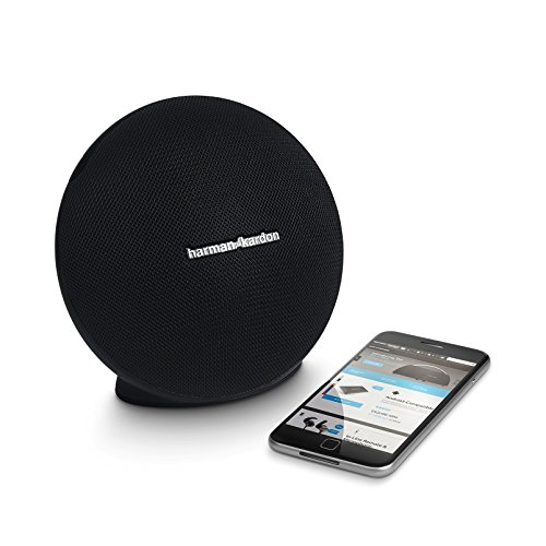 41xerv1b%2BpL - [Amazon.de] Harman Kardon Onyx Mini Wireless Lautsprecher für nur 119,90€ statt 151€