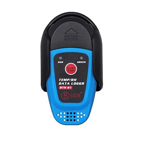 Mini USB Feuchte Temperatur Datenlogger RH Temp Thermometer Rekorder Thermometer Hygrometer Meter BTH81