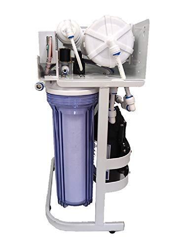 PUR Booster 5 Stufen Osmoseanlage - 2