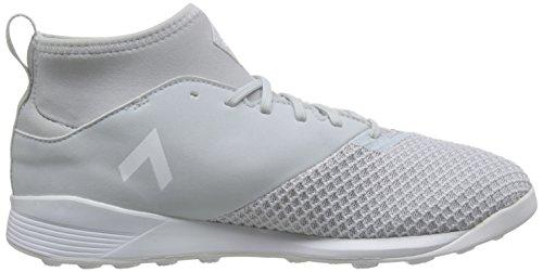 adidas Ace Tango 17.3 Tr, Scarpe da Calcio Uomo Grigio (Clear Grey/footwear White/core Black)