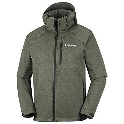 Columbia Herren Softshelljacke Cascade Ridge_ii Softshell Jacket von Columbia Sportswear bei Outdoor Shop