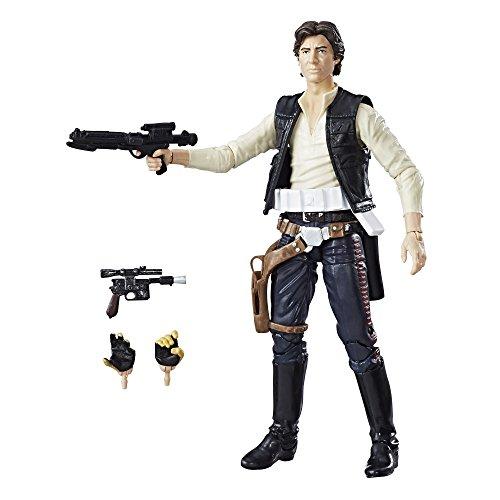 Star Wars C1689 Sw E4 Han Solo
