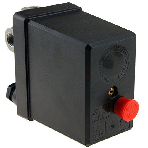 Druckschalter für Kompressor - 2