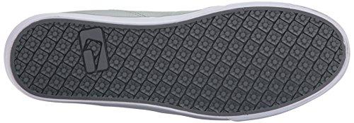 Globe Los Angered GBLOSANGER Unisex-Erwachsene Sneaker Grau